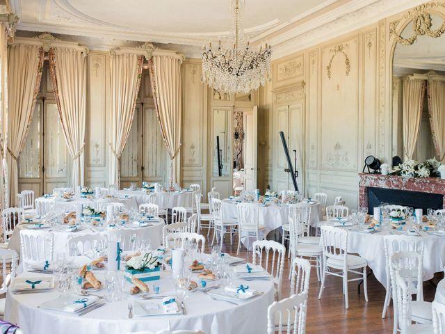 Le mariage de François et Coline à Bordeaux, Gironde 126