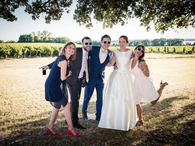 Le mariage de François et Coline à Bordeaux, Gironde 131