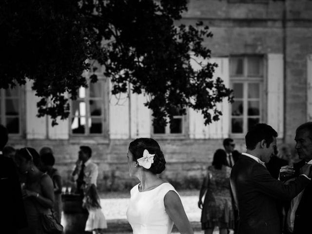 Le mariage de François et Coline à Bordeaux, Gironde 136