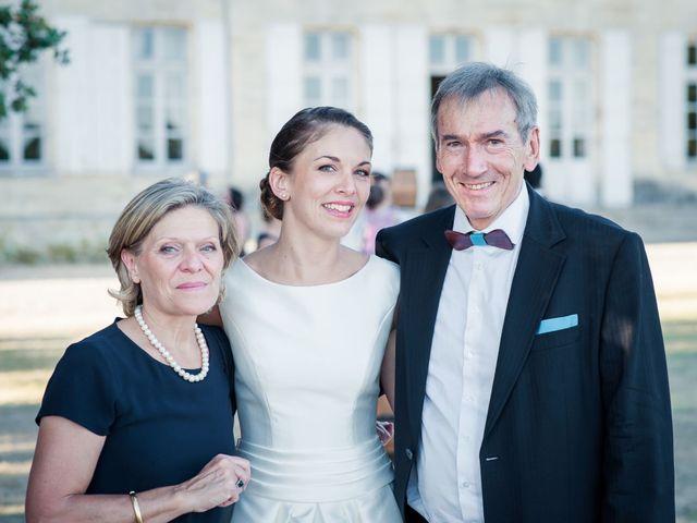 Le mariage de François et Coline à Bordeaux, Gironde 139