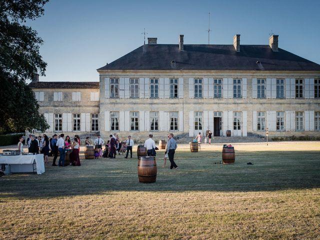 Le mariage de François et Coline à Bordeaux, Gironde 140