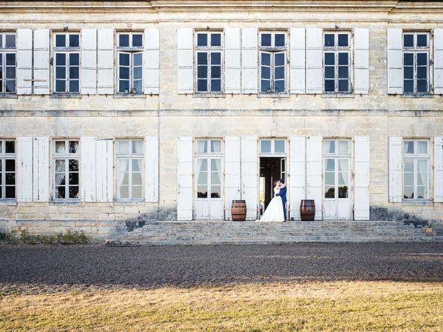 Le mariage de François et Coline à Bordeaux, Gironde 149