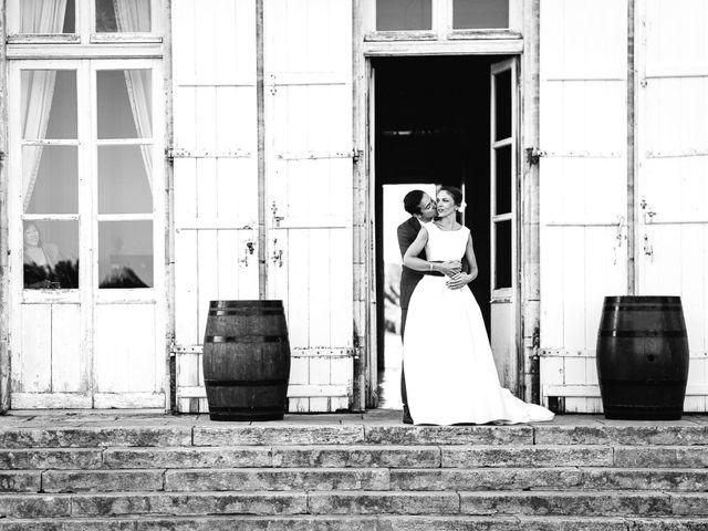 Le mariage de François et Coline à Bordeaux, Gironde 151