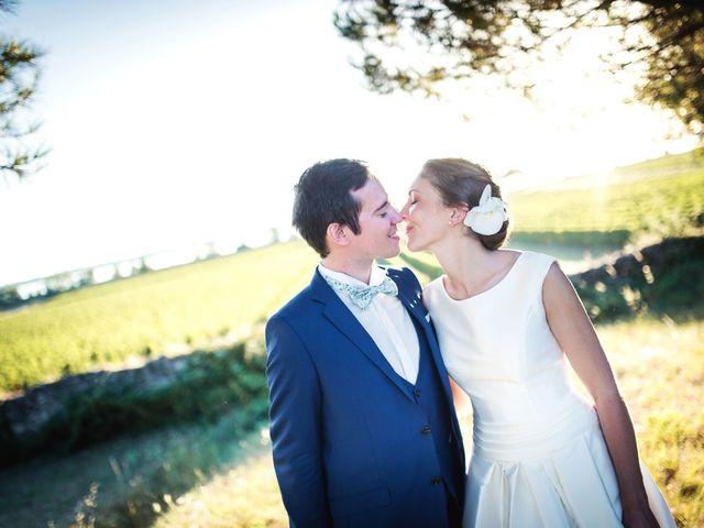 Le mariage de François et Coline à Bordeaux, Gironde 154