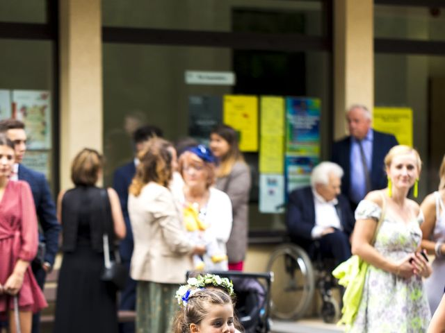Le mariage de Léa et Aurélien à Luzarches, Val-d'Oise 10