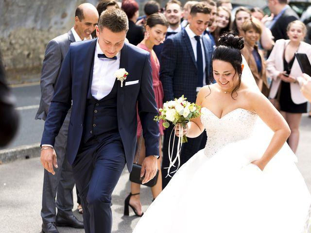 Le mariage de Léa et Aurélien à Luzarches, Val-d'Oise 11
