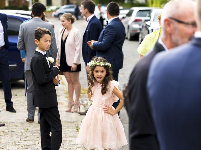 Le mariage de Léa et Aurélien à Luzarches, Val-d'Oise 13