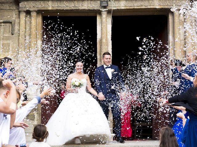 Le mariage de Léa et Aurélien à Luzarches, Val-d'Oise 19