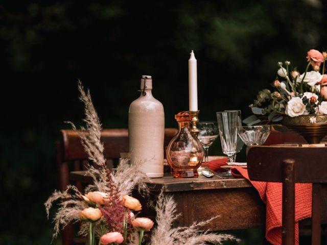 Le mariage de Dorian et Laurianne à La Jaille-Yvon, Maine et Loire 9