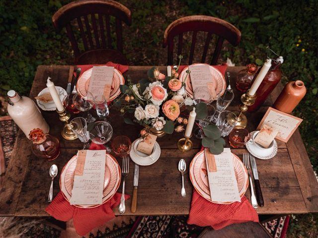 Le mariage de Dorian et Laurianne à La Jaille-Yvon, Maine et Loire 10