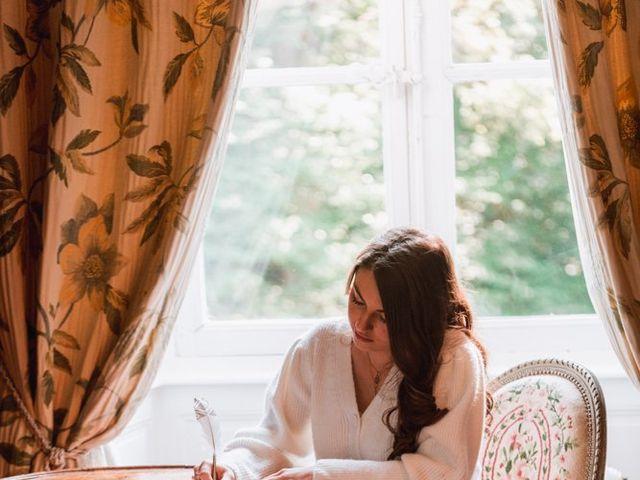 Le mariage de Dorian et Laurianne à La Jaille-Yvon, Maine et Loire 15