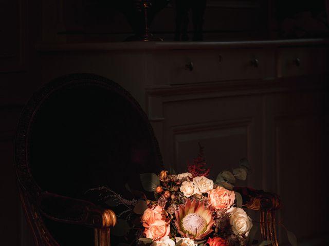 Le mariage de Dorian et Laurianne à La Jaille-Yvon, Maine et Loire 31