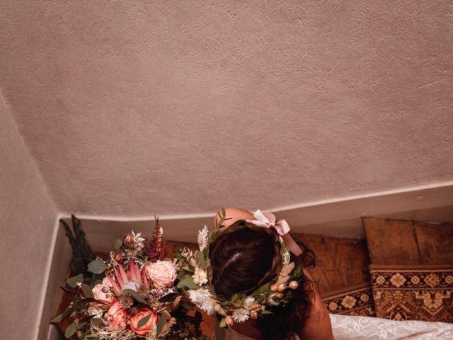 Le mariage de Dorian et Laurianne à La Jaille-Yvon, Maine et Loire 62