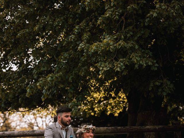 Le mariage de Dorian et Laurianne à La Jaille-Yvon, Maine et Loire 67