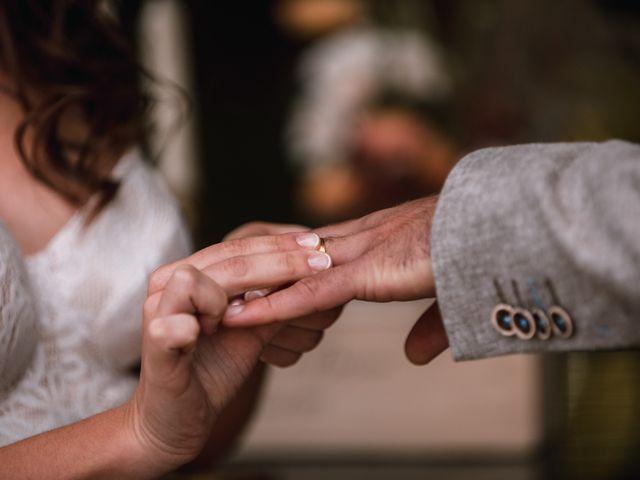 Le mariage de Dorian et Laurianne à La Jaille-Yvon, Maine et Loire 76