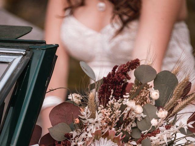 Le mariage de Dorian et Laurianne à La Jaille-Yvon, Maine et Loire 125