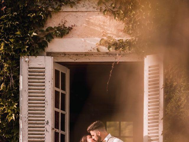 Le mariage de Dorian et Laurianne à La Jaille-Yvon, Maine et Loire 139