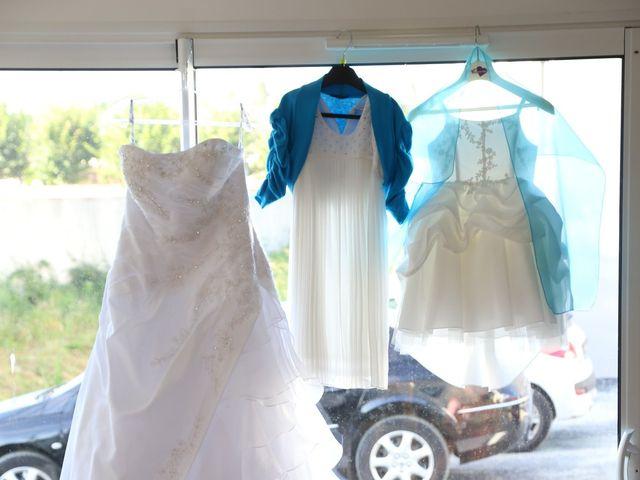 Le mariage de David et Glawdys à Vigneux-de-Bretagne, Loire Atlantique 22