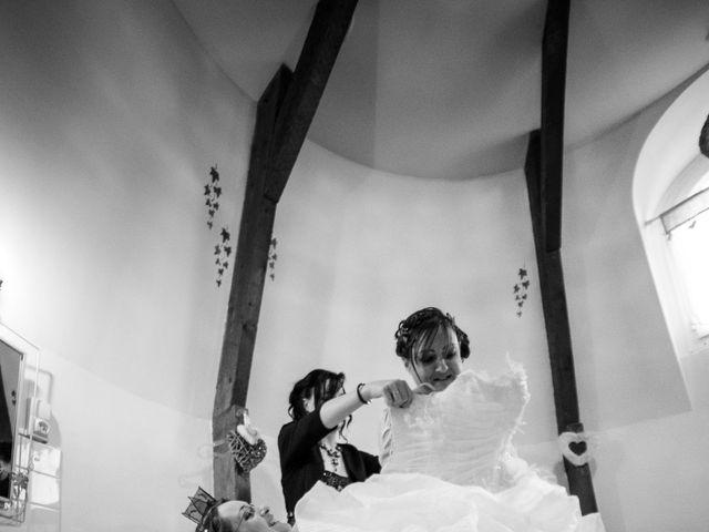 Le mariage de Benjamin et Estelle à Saint-Père-en-Retz, Loire Atlantique 8
