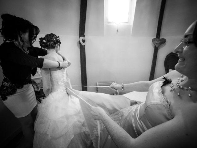 Le mariage de Benjamin et Estelle à Saint-Père-en-Retz, Loire Atlantique 9