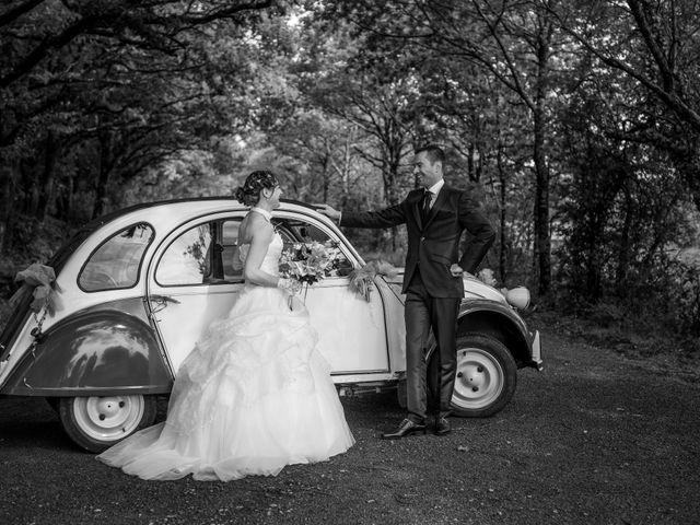 Le mariage de Benjamin et Estelle à Saint-Père-en-Retz, Loire Atlantique 11