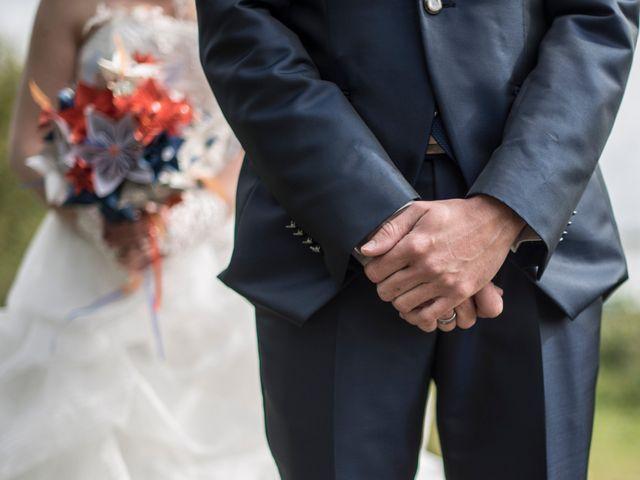 Le mariage de Benjamin et Estelle à Saint-Père-en-Retz, Loire Atlantique 12
