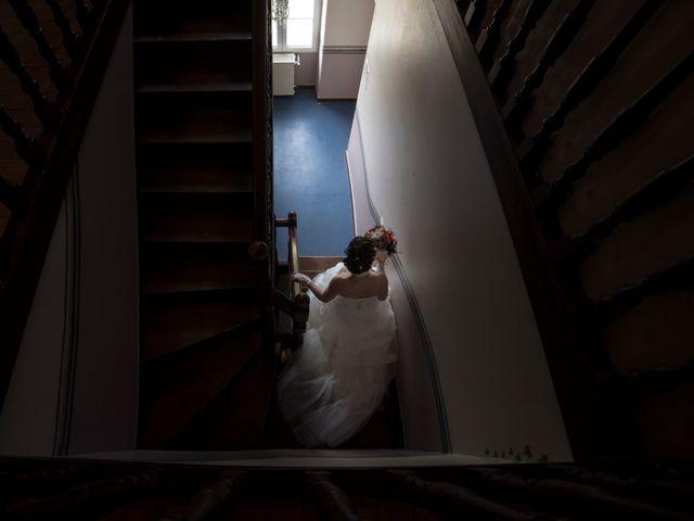 Le mariage de Benjamin et Estelle à Saint-Père-en-Retz, Loire Atlantique 14