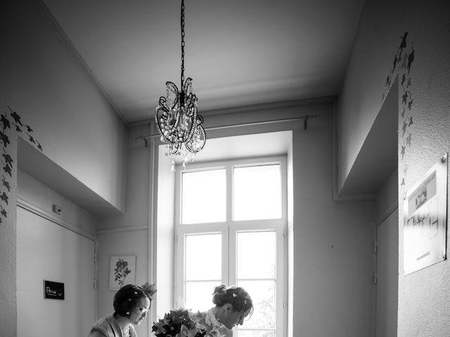 Le mariage de Benjamin et Estelle à Saint-Père-en-Retz, Loire Atlantique 15
