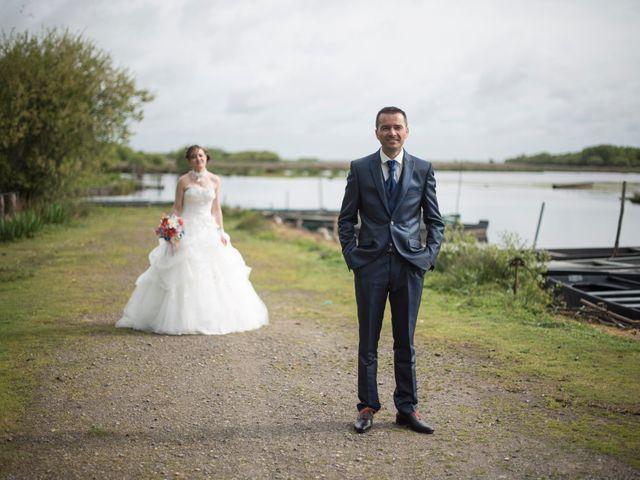 Le mariage de Benjamin et Estelle à Saint-Père-en-Retz, Loire Atlantique 16
