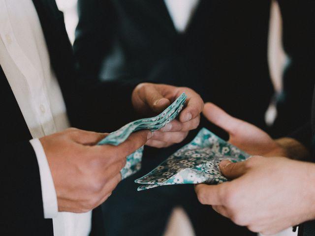 Le mariage de Quentin et Pauline à Loctudy, Finistère 9