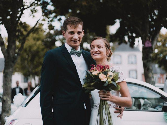 Le mariage de Quentin et Pauline à Loctudy, Finistère 14