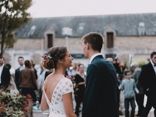 Le mariage de Quentin et Pauline à Loctudy, Finistère 15