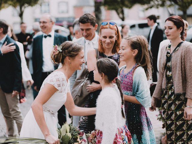 Le mariage de Quentin et Pauline à Loctudy, Finistère 16
