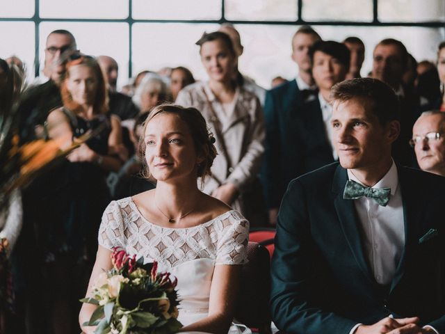 Le mariage de Quentin et Pauline à Loctudy, Finistère 18