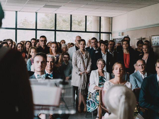 Le mariage de Quentin et Pauline à Loctudy, Finistère 28