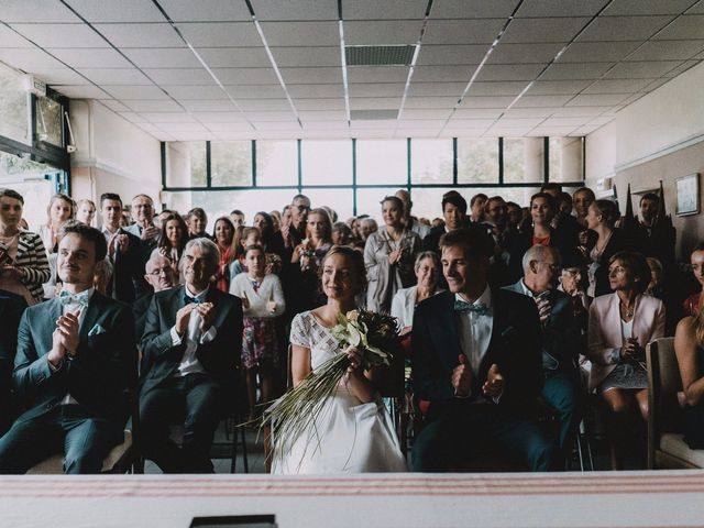 Le mariage de Quentin et Pauline à Loctudy, Finistère 31