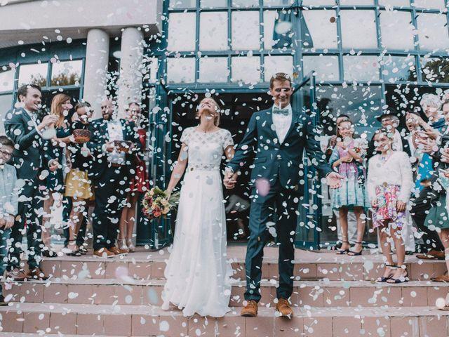Le mariage de Quentin et Pauline à Loctudy, Finistère 33