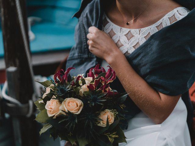Le mariage de Quentin et Pauline à Loctudy, Finistère 45