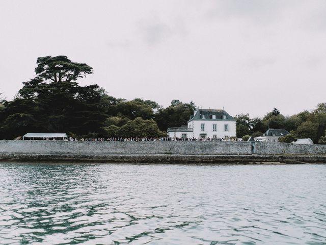 Le mariage de Quentin et Pauline à Loctudy, Finistère 49