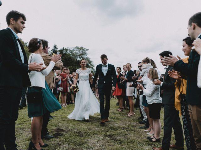 Le mariage de Quentin et Pauline à Loctudy, Finistère 52