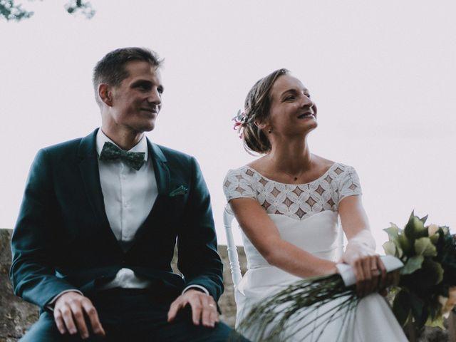 Le mariage de Quentin et Pauline à Loctudy, Finistère 66