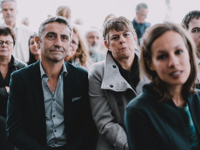 Le mariage de Quentin et Pauline à Loctudy, Finistère 67