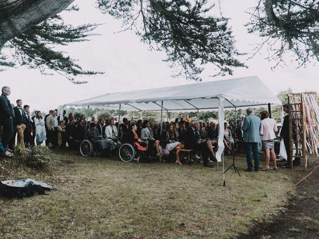 Le mariage de Quentin et Pauline à Loctudy, Finistère 68