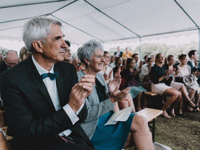 Le mariage de Quentin et Pauline à Loctudy, Finistère 69
