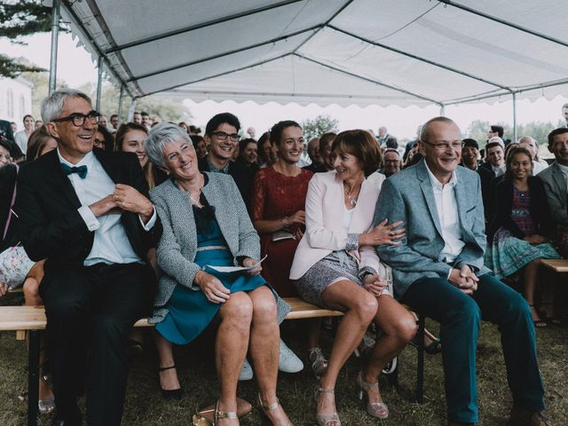 Le mariage de Quentin et Pauline à Loctudy, Finistère 72