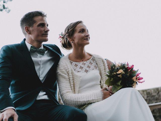 Le mariage de Quentin et Pauline à Loctudy, Finistère 75
