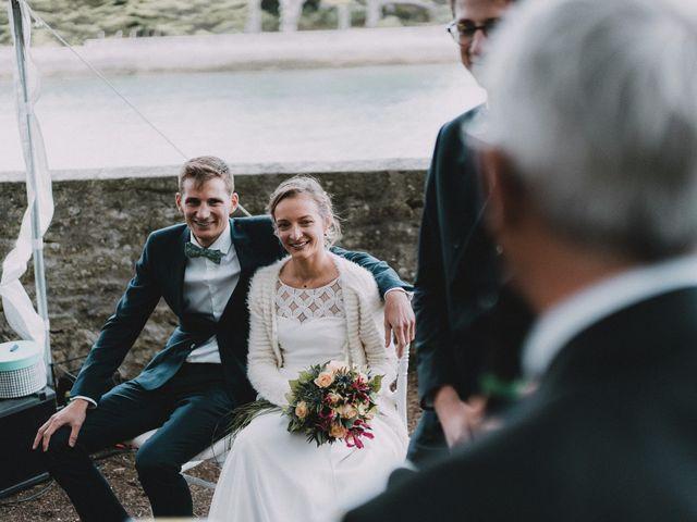Le mariage de Quentin et Pauline à Loctudy, Finistère 76