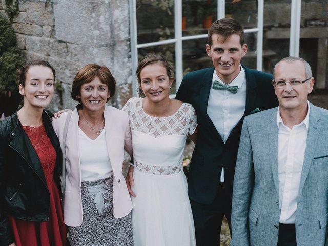 Le mariage de Quentin et Pauline à Loctudy, Finistère 81