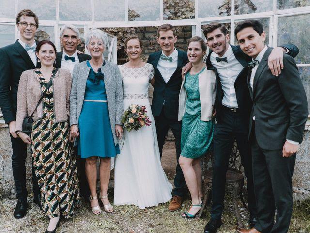 Le mariage de Quentin et Pauline à Loctudy, Finistère 84