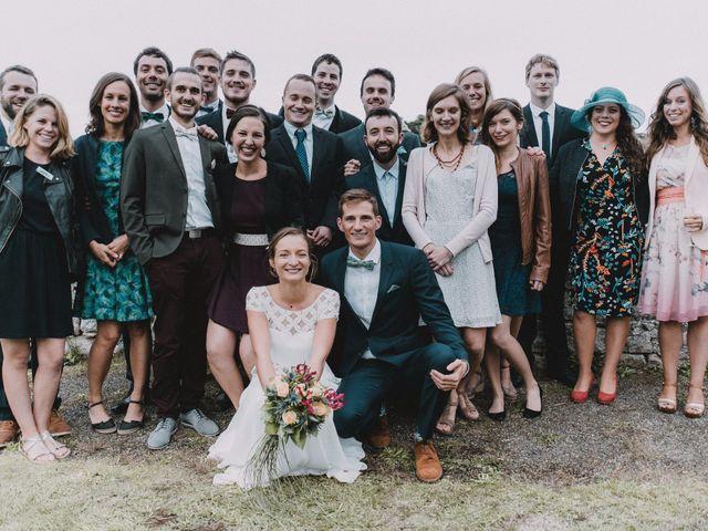 Le mariage de Quentin et Pauline à Loctudy, Finistère 108